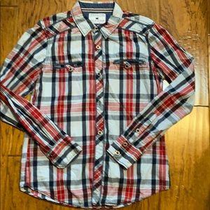 Men's pop icon clothing shirt